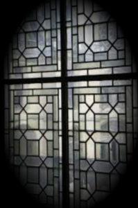 bornes vitrerie vitrail
