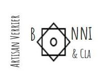 Bonni & Cla-Vitrail et Verre Ariege Pyrenees Occitanie